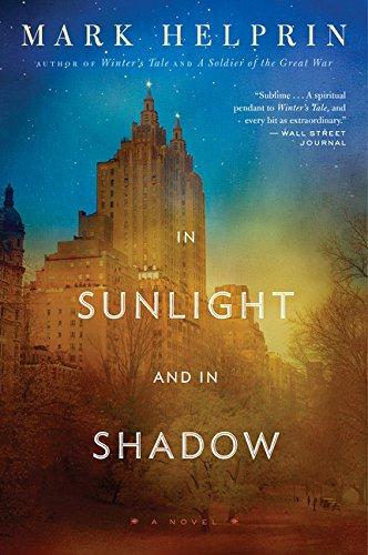 SunlightShadow